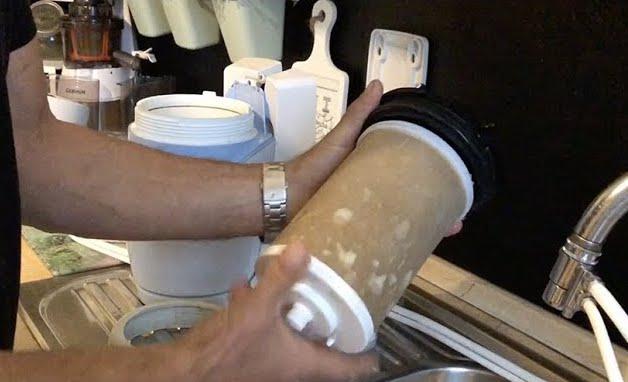 Migliori depuratori acqua in commercio hanno il filtro che si sostituisce