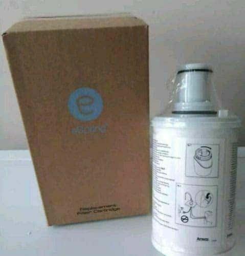 miglior filtro acqua