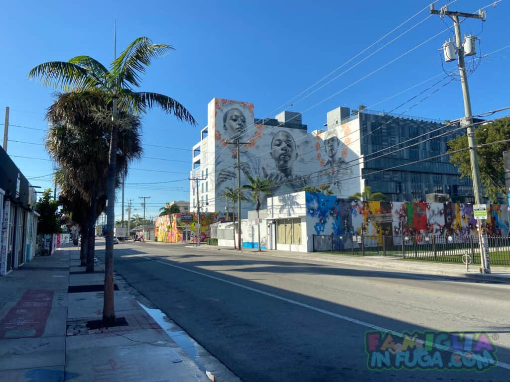 cosa vedere a Wynwood